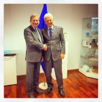 Strengthening the relationship between europeancommission and EECS hahn neighbourhood ecohellip