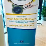The Future of the Euro? EU monetaryunion economic union eeschellip